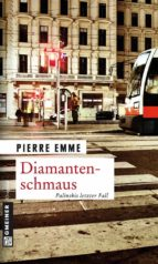 Diamantenschmaus (ebook)