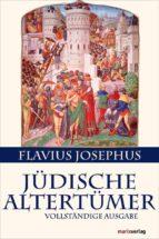 Jüdische Altertümer (ebook)