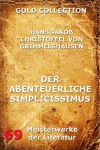 Der abenteuerliche Simplicissimus Teutsch (ebook)