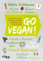 Go vegan! (ebook)