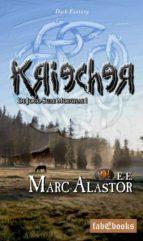 Kriecher (ebook)