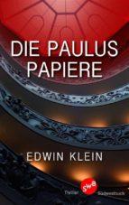 Die Paulus-Papiere (ebook)