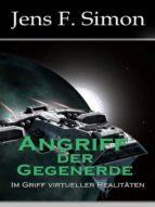 ANGRIFF DER GEGENERDE