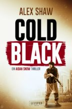 Cold Black (ebook)