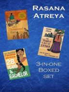 Rasana Atreya's Boxed Set (ebook)