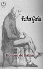 Father Goriot (ebook)