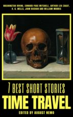 7 BEST SHORT STORIES - TIME TRAVEL