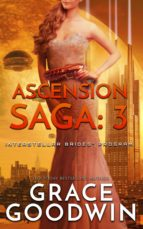 ASCENSION SAGA, BOOK 3