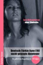 Lust-Bekenntnisse einer Studentin (ebook)