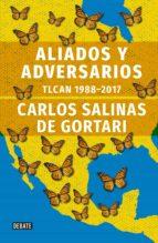 ALIADOS Y ADVERSARIOS