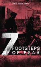7 FOOTSTEPS OF FEAR (ebook)
