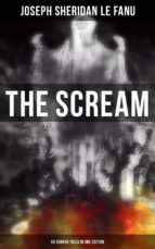 THE SCREAM - 60 HORROR TALES IN ONE EDITION