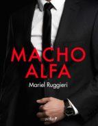 Macho Alfa (ebook)