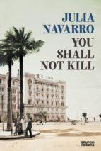 You shall not kill (ebook)