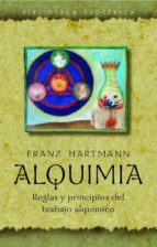 Alquimia (ebook)