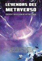 Leyendas del metaverso (ebook)
