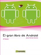 El Gran Libro de Android (ebook)