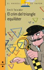 El crim del triangle equilàter (eBook-ePub) (ebook)