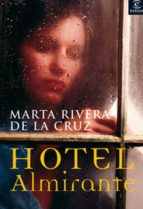 Hotel Almirante (ebook)