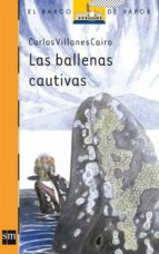 LAS BALLENAS CAUTIVAS (EBOOK-EPUB)