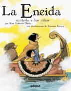 La Eneida contada a los niños (ebook)
