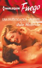 Una investigación ardiente (ebook)