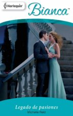 Legado de pasiones (ebook)