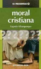 MORAL CRISTIANA