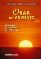 Orar en Adviento (ebook)