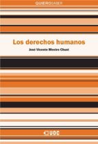 Los derechos humanos (ebook)