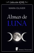 Almas de luna (eBook)