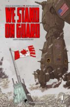 We stand on guard nº 01/06 (ebook)