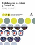 FPB Instalaciones eléctricas y domóticas (ebook)