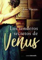 Los  senderos secretos de Venus (ebook)