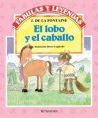 El lobo y el caballo (ebook)