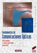 Fundamentos de comunicaciones ópticas (ebook)
