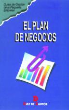 El plan de negocios (ebook)
