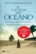 El corazón del océano (ebook)