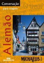 Conversação Para Viagem: Alemão (ebook)