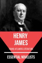 Essential Novelists - Henry James (ebook)