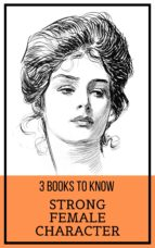 3 books to know: Strong Female Character (ebook)
