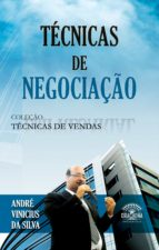 Coleção Técnicas de Vendas - Técnicas de Negociação (ebook)
