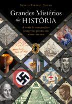 Grandes Mistérios da História (ebook)