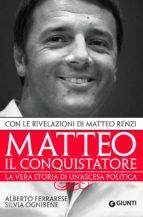 Matteo il conquistatore (ebook)