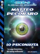 Lo psiconauta (ebook)