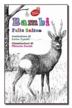 Bambi - con illustrazioni originali (ebook)