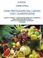 Come proteggersi dal cancro con l'alimentazione (ebook)