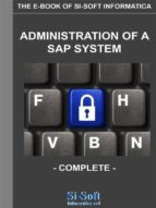 Administration of a SAP System - Complete (ebook)