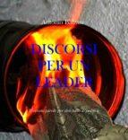 Discorsi per un Leader (ebook)