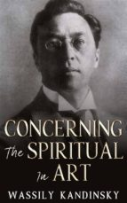 Concerning the Spiritual in Art (ebook)